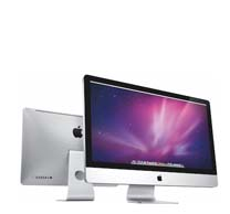 iMac late '09