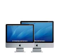 iMac '07