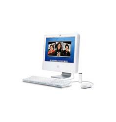 iMac G5 iSight