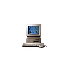Mac IIvx