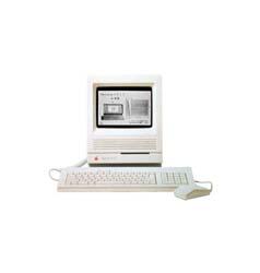 Mac SE30